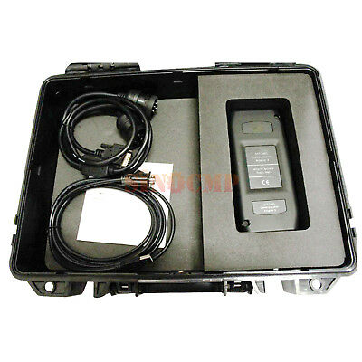 ET-3 Diagnostic Adapter 317-7485 for CAT Heavy Equipment Test Tool 1 year wrty