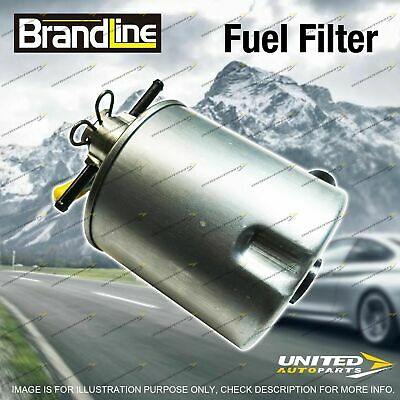 BrandLine Oil Filter for Toyota F6000 Stout Toyoace RK100 LY30 RY16