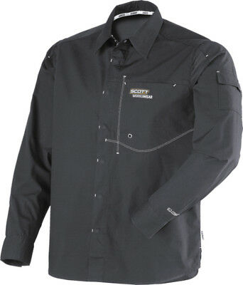 SCOTT Mechaniker Hemd, Langarm, XL, statt 79,95 €