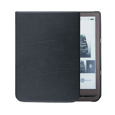 Smart Magnetic Cover Case for PocketBook 740 7.8 inch InkPad 3 Auto/wake