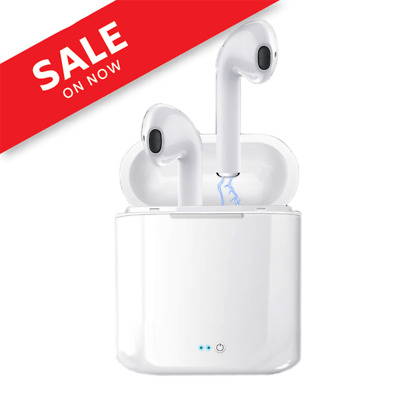 Apple Earpods Wireles Earbuds Bluetooth Headphones For Apple Airpods iPhone