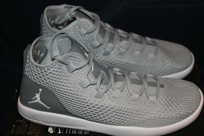 b6368f2b14e0 New Nike Mens Air Jordan Reveal Classic Basketball Shoes 834064-003 Size  10.5