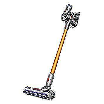 Dyson V8 Absolute Bagless Cordless Handheld/Stick Vacuum Cleaner with charger