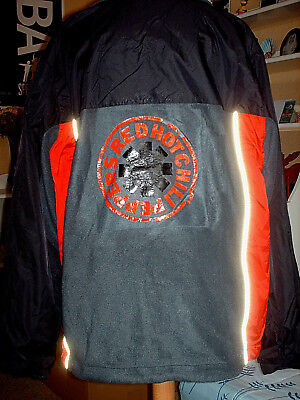 RED HOT CHILLI PEPPERS - Jacke Gr.L