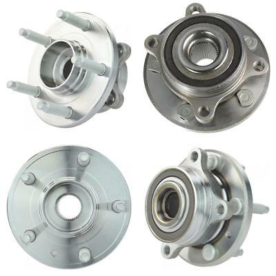 Rear Wheel Hub & Bearing Left Or Right For Ford Taurus Flex Lincoln Mks Mkt