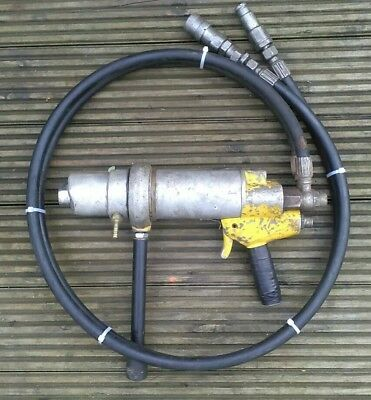 Xcalibre Hydraulic Core Drill Spares or Repairs.