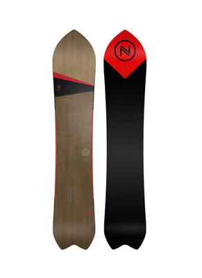 Nidecker Mellow Mens 2019 Snowboard