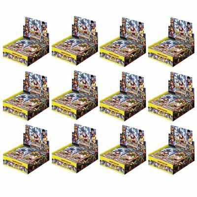 PREORDER Dragon Ball Super Card Game Booster Box Case Seires 04 w/12 Booster Box