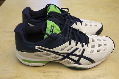 new products 3508c 4069c ASICS GEL SOLUTION Lyte 3 mens tennis shoes SIZE 9