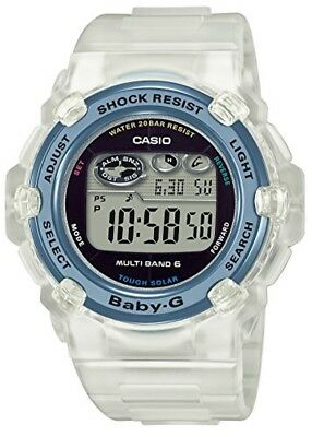 2018 NEW CASIO Watch BABY-G Love the Sea And The Earth BGR-3008K-7JR Women's