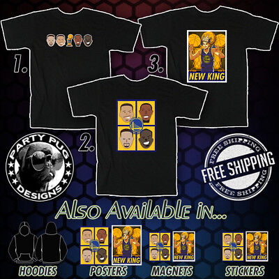 Golden State Warriors T-Shirts / Hoodies / Posters / Magnets / Stickers