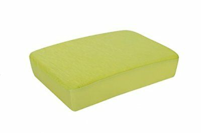 BSensible Baby Fitted Sheet Cover, TencelSmartfiber, Pistachio, Single, 120x 6