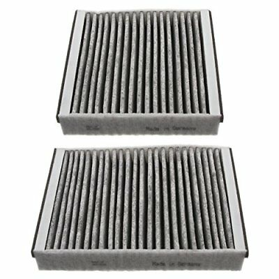 febi bilstein 36024 Cabin Filter Set