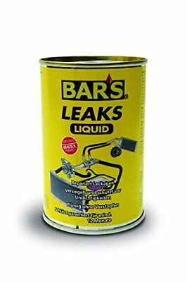 Bars Leaks, Liquid Seals  Protects Cooling Systems 150g tin