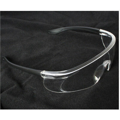 Protective Eye Goggles Safety Transparent Glasses for Children Games  IH