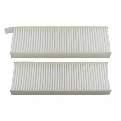 febi bilstein 27976 Cabin Filter Set