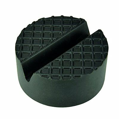 Cartrend 10282Universal Rubber Jack Pad for Trolley Jack and Vehicle Lift