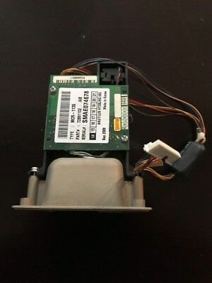Used CARD READER for TRANAX/Hyosung 1500 ATM parts