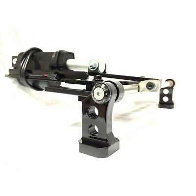 MRI Matt Risley Innovation Electric Motorcycle Center Stand for Harley FLH/T 90-