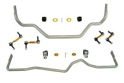 Whiteline Sway Bar Vehicle Kit fits Nissan 350Z