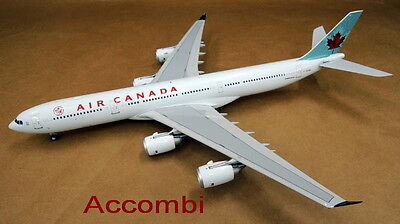 JC Wings 200 Air Canada A340-500 old color like Gemini 200 Inflight 200 1:200