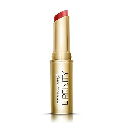 Max Factor Lipfinity Long Lasting Lipstick - 40 ALWAYS CHIC