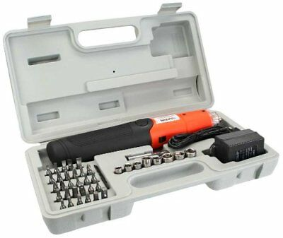 InLine 43024, 4.8V ELECTRIC SCREWDRIVER