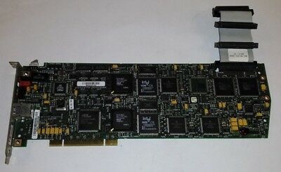 Dialogic D240PCI-T1 PCI TI SPAN Telephony card 04-1607-001
