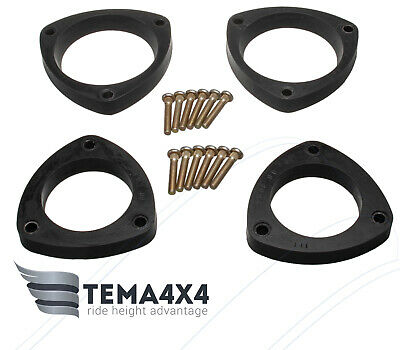 Complete Lift Kit 20mm for SUBARU Forester 97-07, Impreza 00-07, Legacy 93-98