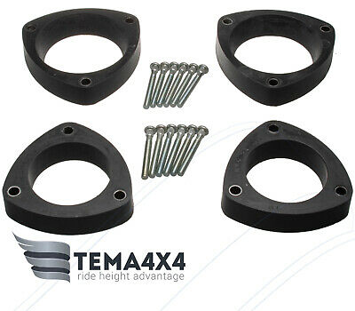 Complete Lift Kit 30mm for SUBARU Forester 97-07, Impreza 00-07, Legacy 93-98
