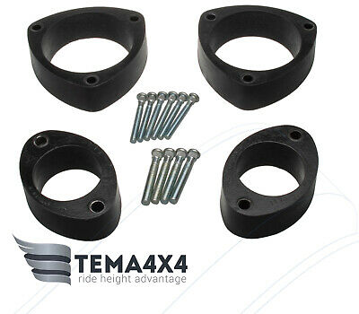 Complete Lift Kit 40mm for Subaru LEGACY, LANCASTER, OUTBACK 1998-2003