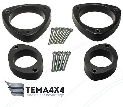 Complete leveling lift kit 30mm for Subaru OUTBACK / LEGACY 2003-2009