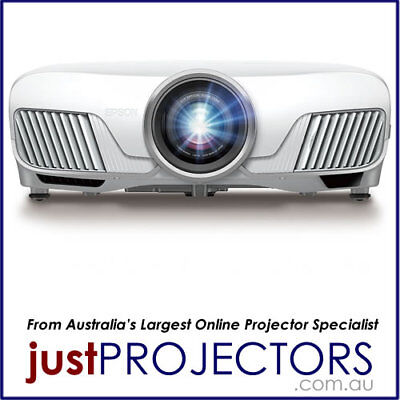 Epson EH-TW8300 Home Theatre Projector from Just Projectors. Full Aussie Wrnty