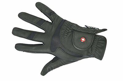 Hkm Womens Riding Gloves Professional Air Mesh Gloves, Womens, Reithandschuh -P