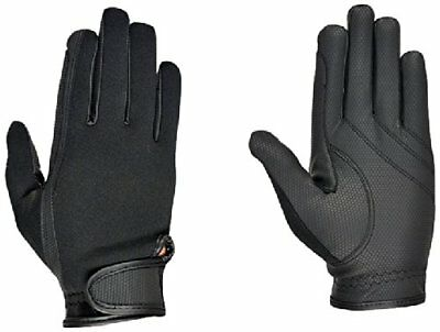 Riders Trend 10034474 Riding Gloves black black SizeL