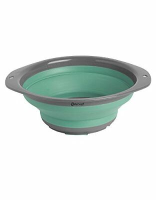 Outwell Collaps Bowl - Turquoise Blue, Large