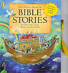 The Puffin Book of Bible Stories, Civardi, Anne, Very Good Book