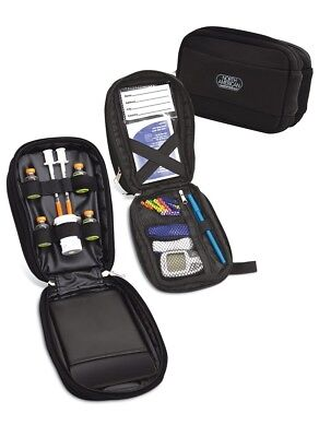 Medicine Insulin Cooling Pouch Travel Diabetic Cooler Case Pack Wallet Holder