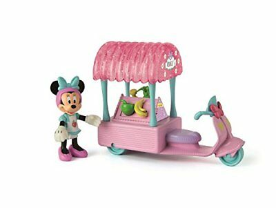 Minnie Mouse - Minnies Groovy Smoothies Bike