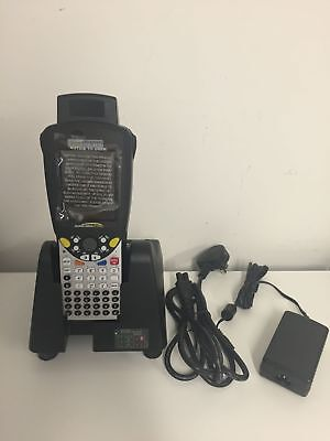 Psion Workabout PRO Mono barcode 7525M-E with docking station WA4002-1 NEW BOXED
