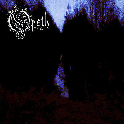 My Arms, Your Hearse OPETH CD ( REMASTERED DIJIPACK)
