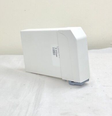 Ge Datex Ohmeda White Blank Module For S5 Anesthesia Monitor