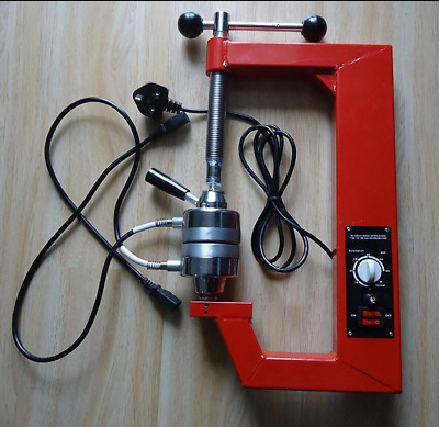 Tire Auto Repair machine Kit Spot Vulcanizing Machine Vulcanizer 220V