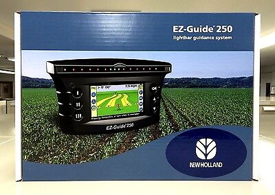 Case IH/ New Holland Trimble EZ-GUIDE250