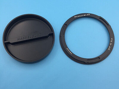 Bay Filter Adapter 70/60mm Step-Down Ring 40775 with lens cap