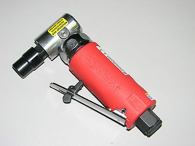 Sioux 90 Degree Die Grinder- Aircraft, Aviation, Automotive,Truck Tools
