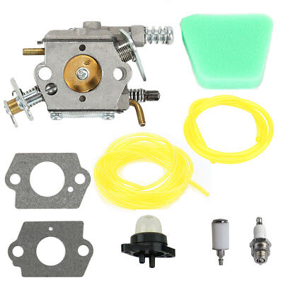 Carburetor Carb For Poulan Chainsaw 1950 2050 2150 2375 Rep WT 891 545081885