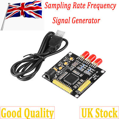 AD9910 DDS Module DAC 420M Output 1GSPS Sampling Rate Frequency Signal Generator