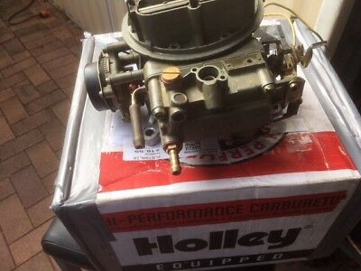Holley 2300-c 320 new old stock