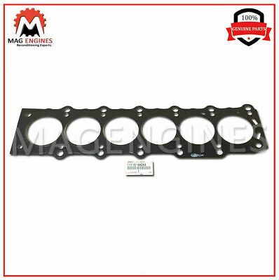 11115-46045 Toyota Genuine Engine Cylinder Head Gasket For Lexus Gs300 Is300